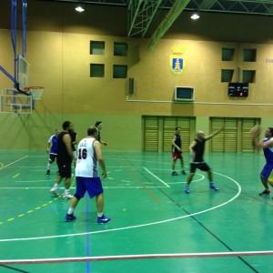 La Asociación de Veteranos de Baloncesto de Chipiona participará en la Liga Federada Provincial de Veteranos.