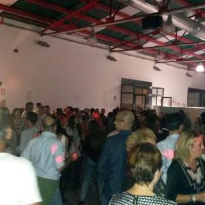 El primer Guateque Solidario organizado por Alzheimer y Fundación Vita agotó todas las entradas