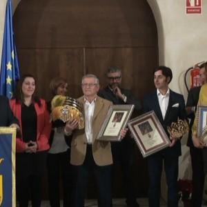 Ayuntamiento, Belenistas y ACITUR presentan un completo programa de actividades para la Navidad