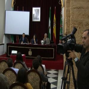 Chipiona asiste en Diputación al primer encuentro  local para la sostenibilidad de la Costa de Cádiz