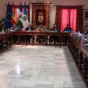 El pleno ordinario del mes de noviembre aprueba cinco mociones de la oposición de manera unánime