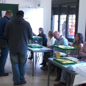 CSIF se proclama ganador de las elecciones sindicales en el Ayuntamiento de Chipiona