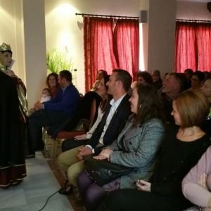 Chipiona conmemora el Día Internacional contra la violencia hacia las mujeres