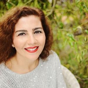 Ana Gamero presenta su libro `El cuaderno de los puedo´ el 4 de diciembre en Chipiona