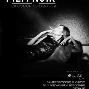 La exposición fotográfica de Irene Vélez se inaugura mañana en Chipiona