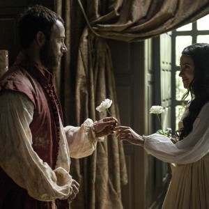 TVE estrena 'La española inglesa', adaptación de una de las 'Novelas Ejemplares' de Cervantes