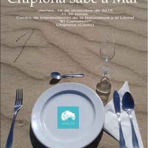 El Aula del Litoral acogerá una conferencia sobre el mundo de las algas en sus terceras jornadas gastronómicas