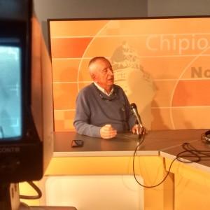Juan Luis Naval afirma que nunca la arqueología ha interesado tanto en Chipiona