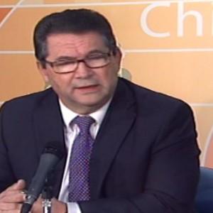 Antonio Peña afirma que el anticipo la PIE concedido por el Estado permitirá culminar el saneamiento del Ayuntamiento de Chipiona