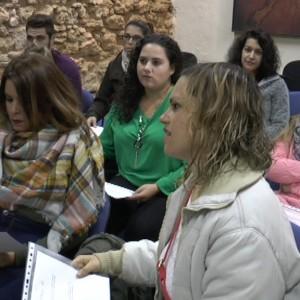 Clausurado un curso de auxiliar en tecnologías de información y comunicación del Programa Crece Cádiz Compite