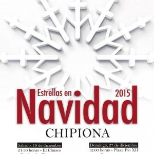 Dos espectáculos para dinamizar estas fechas con Estrellas de Navidad de la Fundación Provincial de Cultura
