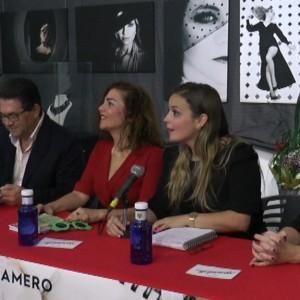 """Ana Gamero presenta su primera obra literaria, """"El cuaderno de los puedo"""""""