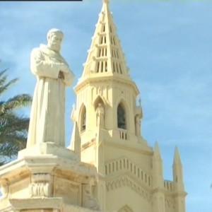 El Santuario de Nuestra Señora de Regla Será Templo Jubilar