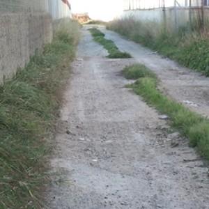 Chipiona solicitará subvenciones para actuar en caminos dentro de una línea destinada a daños por inundaciones