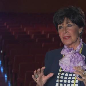 Entrevista en teatro La Latina