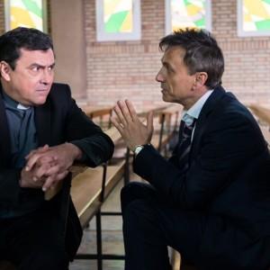 La 1 estrena este jueves 'El hombre de tu vida', su nueva comedia romántica y familiar