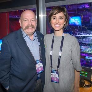 Festival de Eurovisión 2016 en RTVE: Barei, lista para conquistar Europa con 'Say yay!'
