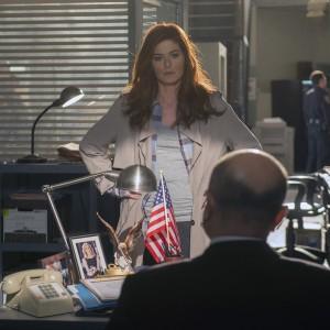 La 1 estrena la versión americana de 'Los misterios de Laura'