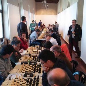 170322 Capeonato provnicial de ajedrez