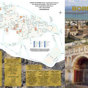 El Ayuntamiento de Bornos promociona visitas turísticas a la localidad