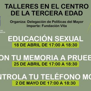 170412 talleres mayores