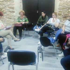 Gruca planifica la organización de Expocabalgata 2017