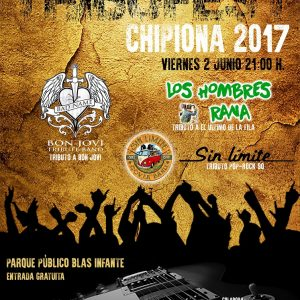170515 CARTEL TRIBUFEST CHIPIONA 2017 - web