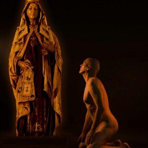 La obra Madre Amadísima de Santiago Escalante se entrenará el 22 de mayo en Buenos Aires