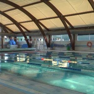 Ayer comenzó a trabajar la nueva empresa adjudicataria de los servicios de la piscina municipal de Chipiona