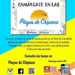 concurso fotos playas chipiona