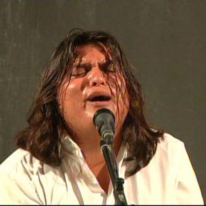 Samuel Serrano comienza en unos días la grabación de su primer disco de la mano de Paco Cepero
