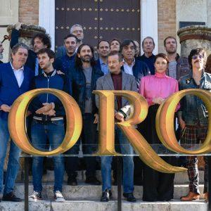 El Festival de Sevilla estrena este martes «Oro», una superproducción de época participada por Canal Sur