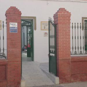 Chipiona recibe de la Junta la subvención destinada al mantenimiento de los servicios municipales de atención a la mujer que asciende a 46.054 euros
