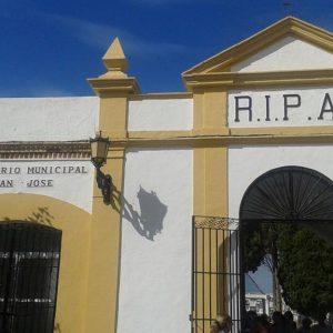Cementerio  y  epidemias