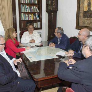 La Diputación de Sevilla prevé un servicio de Memoria Histórica tomando como referencia a la Diputación de Cádiz
