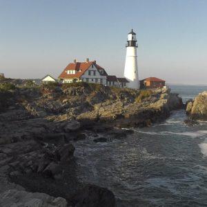 'Españoles en el mundo' cruza el Atlántico y llega a Maine, el estado más al norte de Estados Unidos