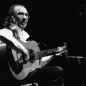 La 2 homenajea a Pepe Habichuela por sus 60 años de carrera