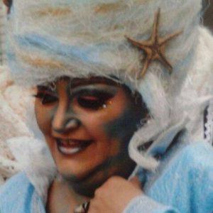 Carmen Otero González elegida Carnavalera 2018