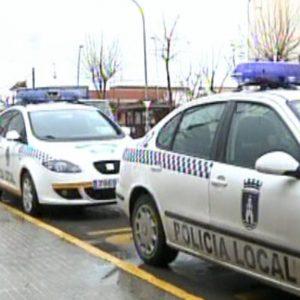 CSI-F y CCOO solicitan al Ayuntamiento vehículos adecuados para el servicio que realiza el cuerpo de Policía Local.