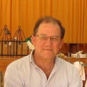José Jiménez Diufaín ha sido nombrado nuevo Presidente de la Asociación Madre Coraje