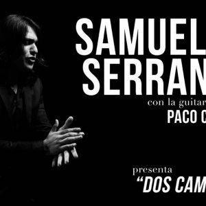 Desde el sábado se puede conocer un adelanto del videoclip del tema 'Pares y nones' con el que Samuel Serrano promociona su primer disco