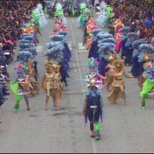 Abierto el plazo de inscripciones para la cabalgata del Carnaval de Chipiona 2018