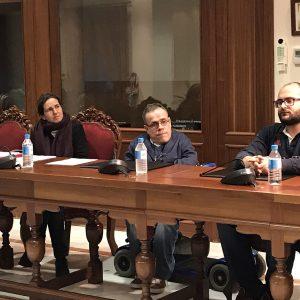 El grupo del Partido Popular en el Ayuntamiento de Chipiona se completa con la incorporación de Fernando Lagos Mohedano