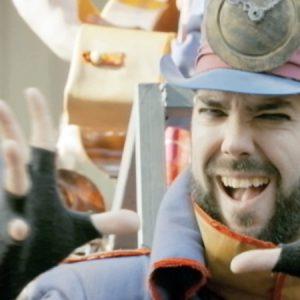 Canal Sur emite «El Carnaval de Cádiz. La película», para disfrutar de la fiesta con una calidad nunca vista