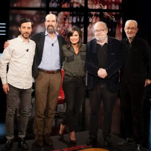 'Historia de nuestro cine' celebra la semana de los Goya con cinco películas premiadas en distintas épocas