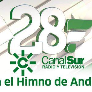 Canal Sur te invita a cantar el Himno de Andalucía