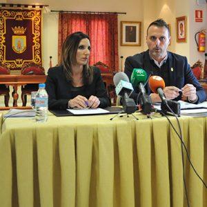 Isabel Jurado aclara que el Ayuntamiento sigue apostando por el Museo de Rocío Jurado