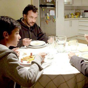 Canal Sur Televisión emite este miércoles «El país del miedo», película participada por la autonómica andaluza
