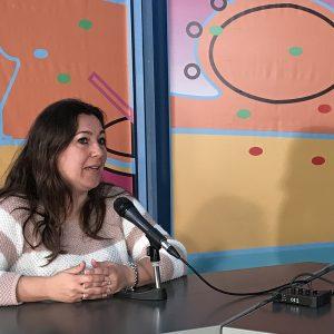 180301 Davinia Valdés