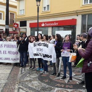 180308 huelga feminista